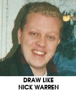 Draw Like Cheri crawford