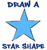Easy Star Shape