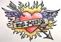 Heart Drawing - Ultimate Heart Design