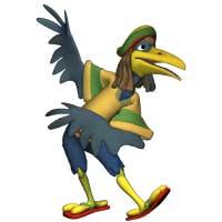 Raz Crow