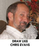Draw Like Michael Thoenes