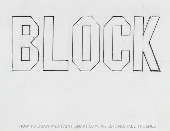 Cool block letters to draw alphabet cool bubble letters to draw