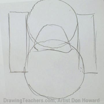 How to Draw a Hound Dog 2