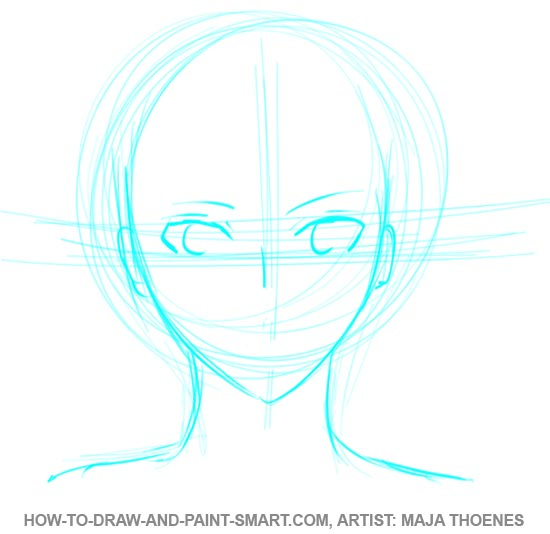 How to Draw Anime Boys 2