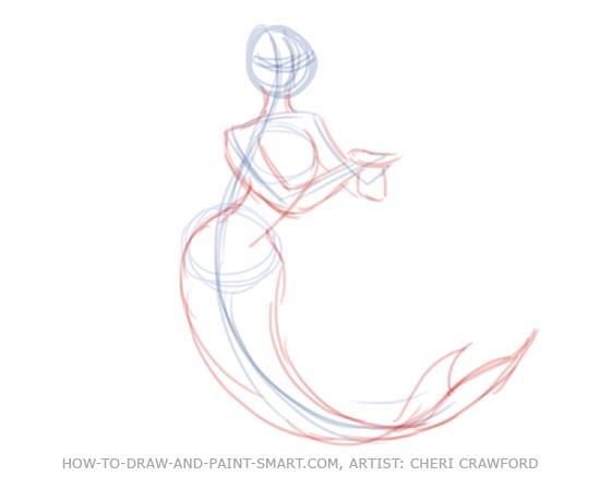 Как Рисовать Красиво И