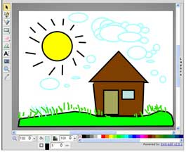 How to Draw Online Drawing Program
