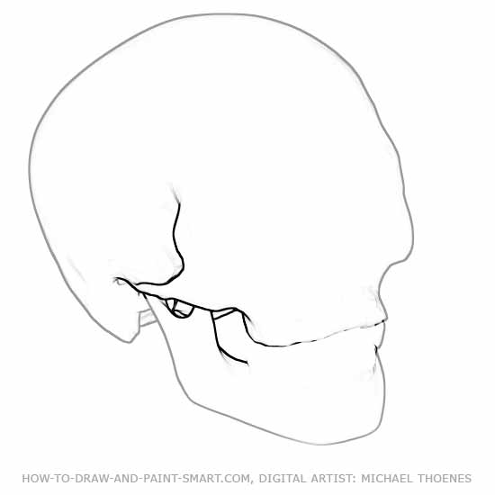 How to Draw Skulls 2