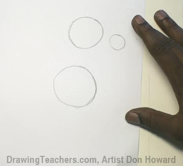 How to Draw a Seahorse 1