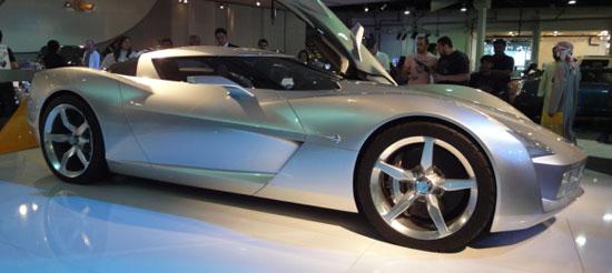 Corvette Picture