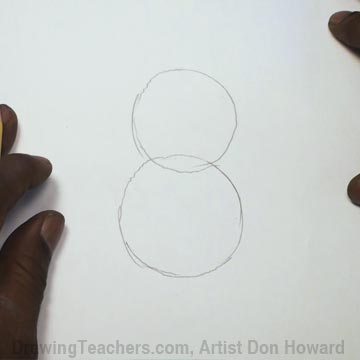 How to Draw a Hound Dog 1