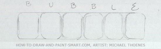 3d block letters 1