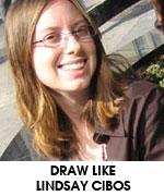 Lindsay Cibos Artist