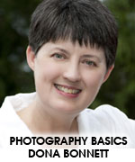 photographer Dona Bonnett
