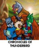 Chronicles of Thunderbird by Philip Craig