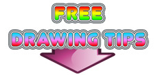 Free Drawing Lesson Tips Newsletter
