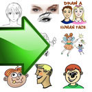 How to Draw Cartoon People and Funny Faces